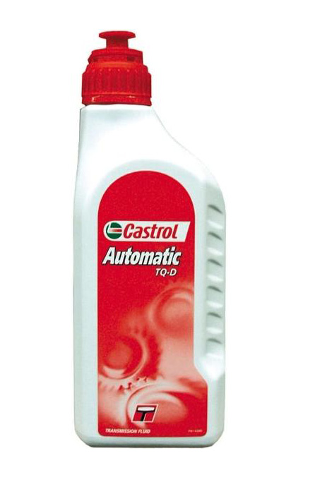 Castrol Classic Now Available In The Traditional Green Cans